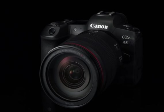Canon Mirrorless Cameras Compared