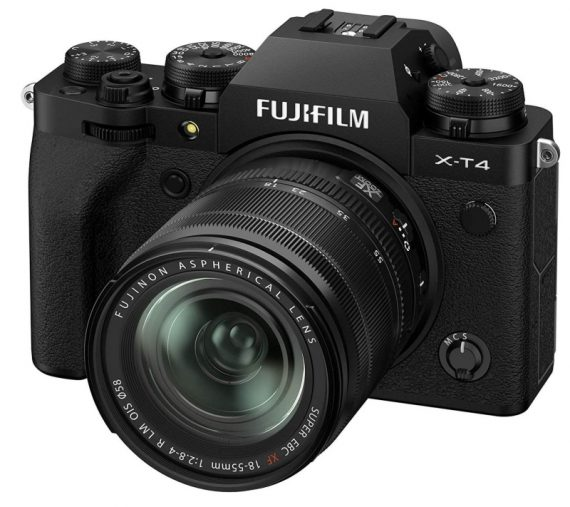 The Best Accessories For Fujifilm - Complete Your Camera Kit!