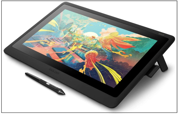 Best Graphics Tablet for Photo Editing