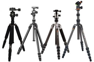 best tripods in 2021