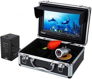 What Is The Best Underwater Fishing Camera