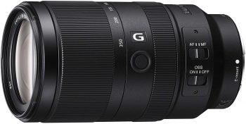 Sony Lenses for A6000