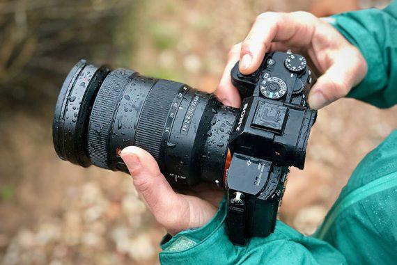 Best Weather Sealed Cameras