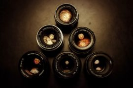 Best Nikon Vintage Lenses