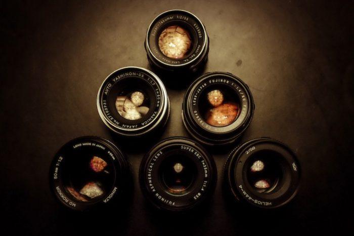 Best Nikon Vintage Lenses