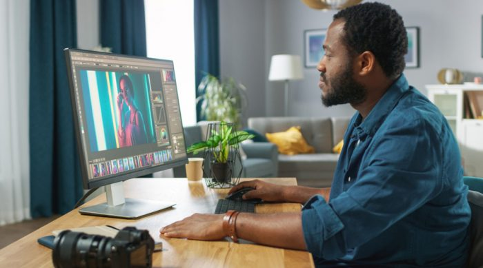 Best Computer Monitors for Photo Editing
