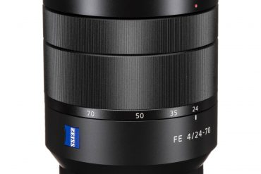 Sony Zeiss 24-70 f4 review