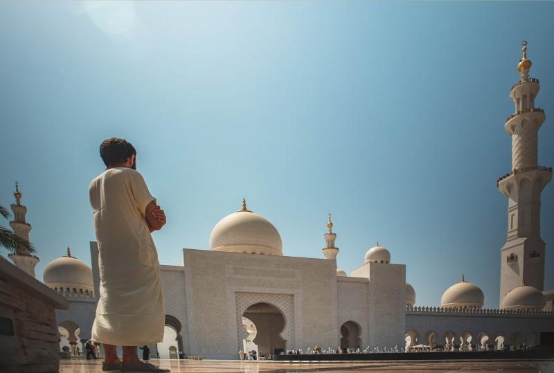 Photo by Ehab Amin