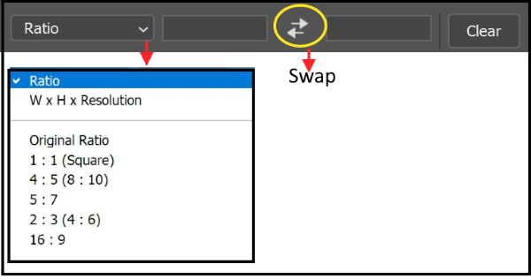 How to Crop Pictures in Photoshop