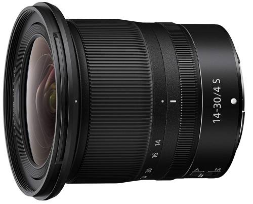 What is the Best Wide Angle Lens for Nikon?