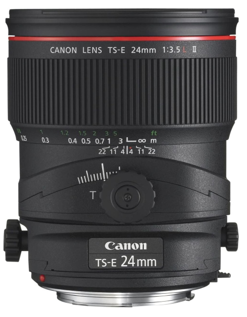 How To Use Tilt Shift Lens? - Your Ultimate Guide