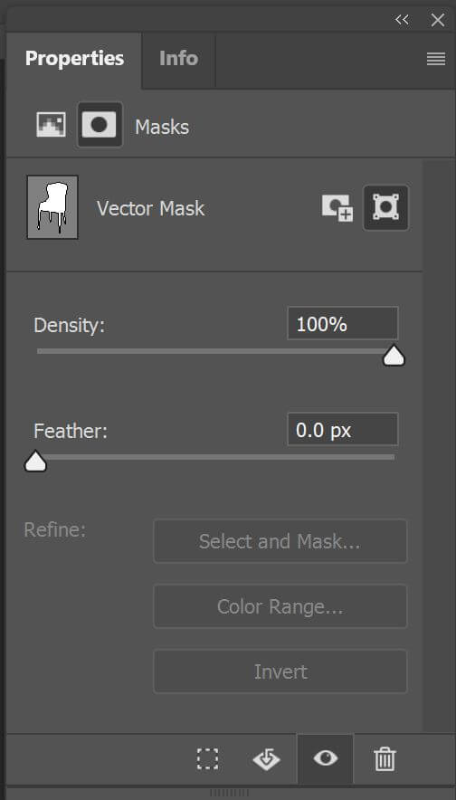 How to Create a Vector Mask in Photoshop