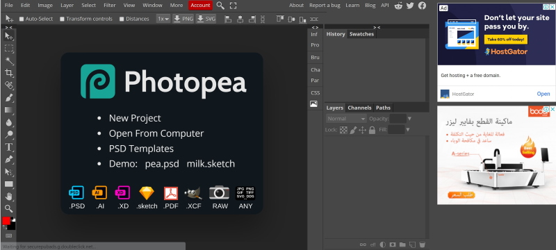 What is the Best Free Online Photo Editor?