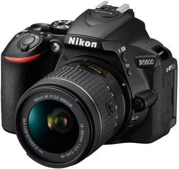 what is the best DSLR camera for a beginner?