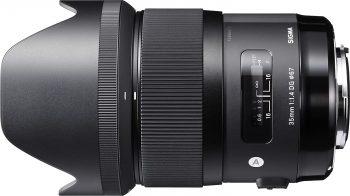 Best Canon lenses for portrait photography