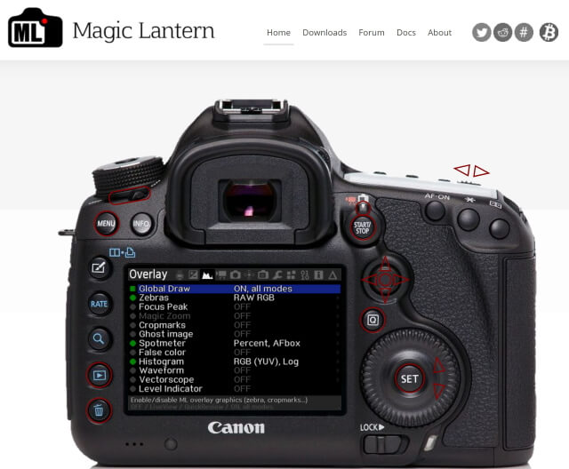 What is the Shutter Count of Camera?