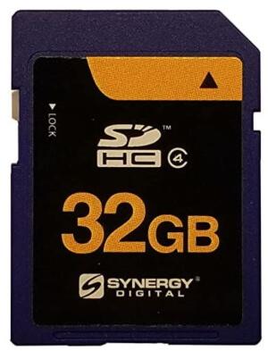 Best Memory Cards - Digital Cameras