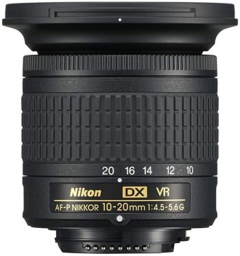 what is the best landscape lens for nikon