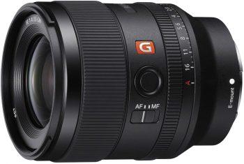 Best Sony FE Lenses