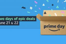 Amazon Prime Days In 2021
