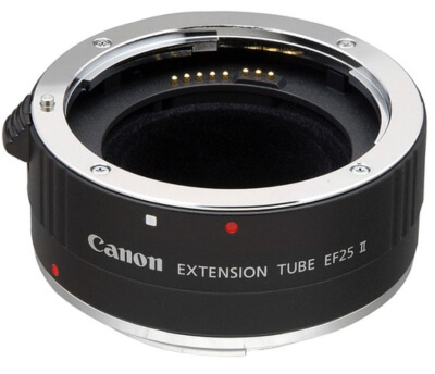 Best Extension Tubes for Canon