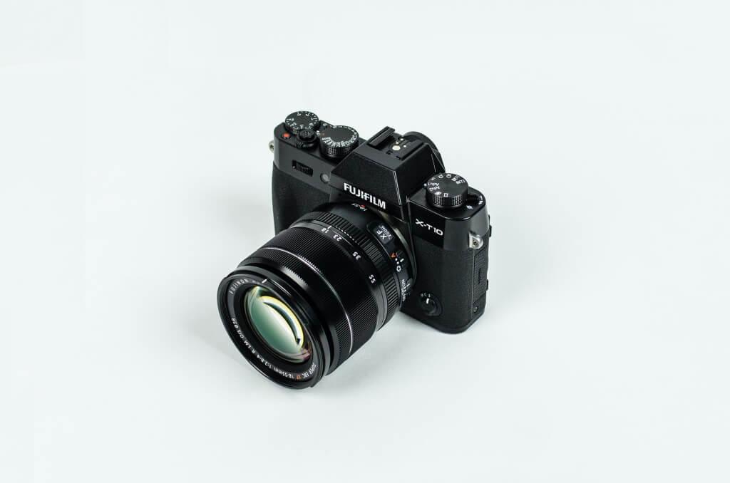 The Best Fujifilm Cameras