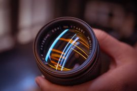 How to Check a Used Camera Lens