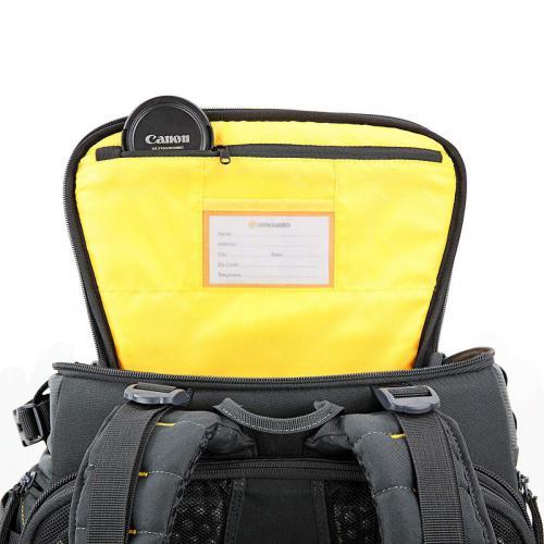 Vanguard Alta Sky 51D Backpack